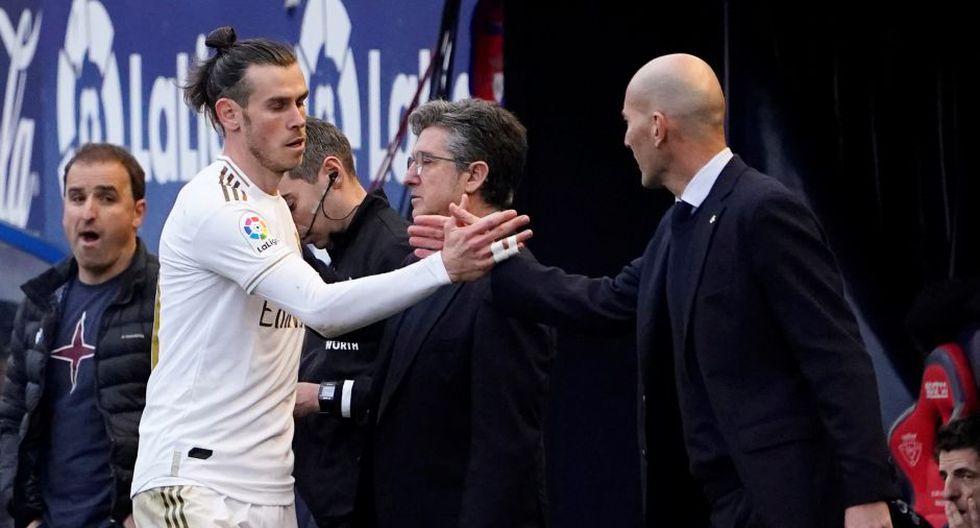 Gareth Bale lo ha ganado todo con la camiseta del Real Madrid. (Foto: Agencias)