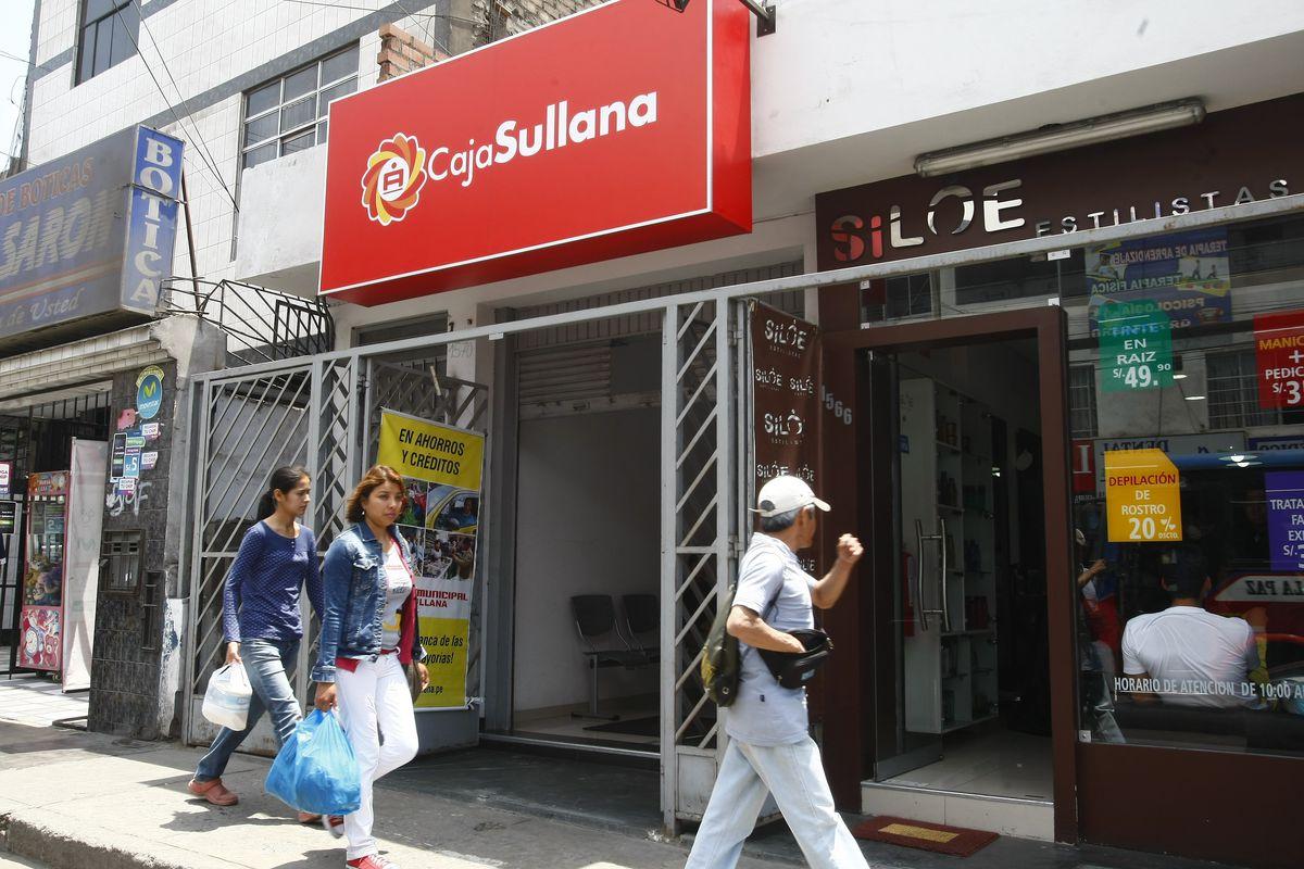 Coronavirus Perú | Caja Sullana da 90 días a sus clientes para ...
