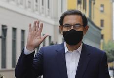 Martín Vizcarra afirma que miembros de Acción Popular y APP le plantearon postergar elecciones
