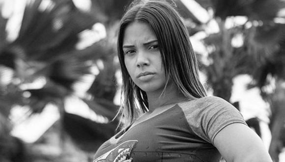 María Fernanda Aguilar tenía 20 años y estudiaba Comunicación y Periodismo. (Foto: Instagram @desafiocaracol)