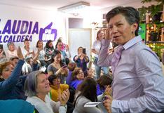 Claudia López, el símbolo anticorrupción que se acaba de convertir en la primera alcaldesa electa en la historia de Bogotá