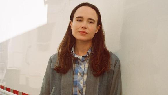 """Elliot Page, estrella de """"Juno"""" y """"The Umbrella Academy"""", revela que es transgénero. (Foto: @umbrellaacad)"""