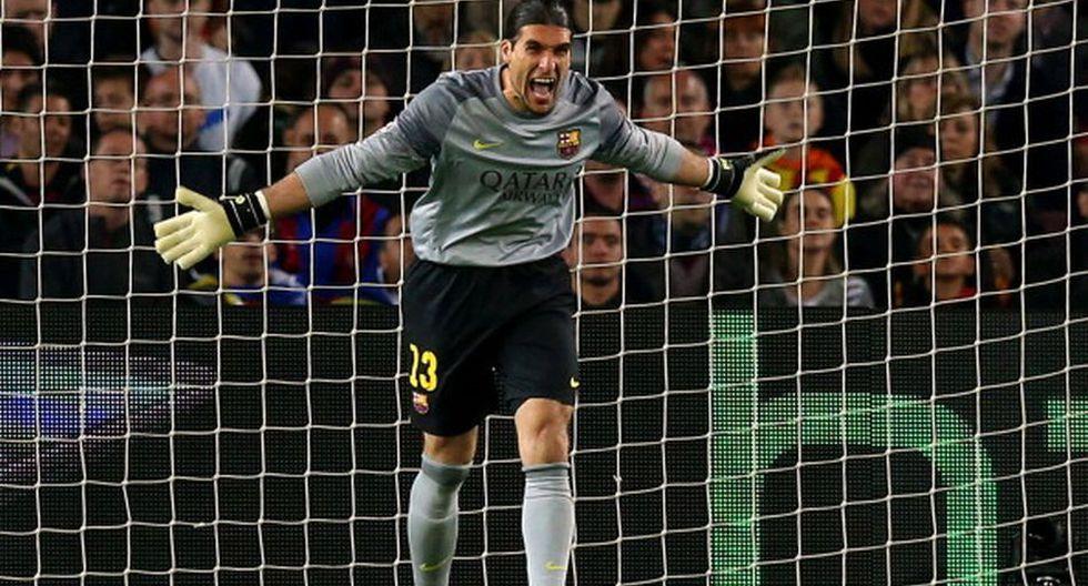 Barcelona: los 15 jugadores que se fueron en el 2014 - 3