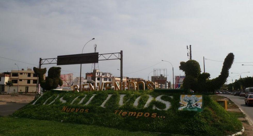 En Los Olivos, el precio promedio de alquiler es de S/1.473. (Foto: Youtube)