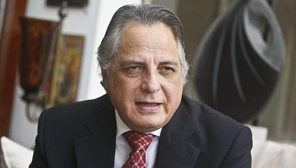 """Chile usa triángulo terrestre """"para desviar atención"""" de fallo"""