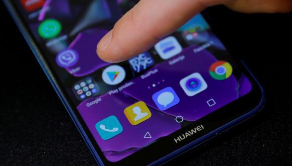 No todas las apps son realmente seguras, algunas incluso terminan sobrando en el teléfono. (Foto: Reuters)