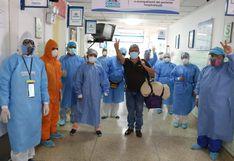 Huánuco: alcalde de Amarilis superó al COVID-19 tras presentar insuficiencia respiratoria
