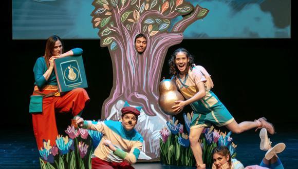 Las obras de teatro siempre serán una gran opción para llenarnos de cultura y pasar un buen momento de relajo. Foto:Centro Cultural de la Universidad del Pacífico)