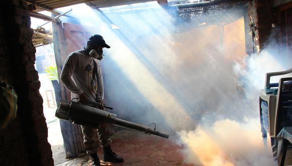 Piura: realizarán campaña de prevención ante casos de dengue
