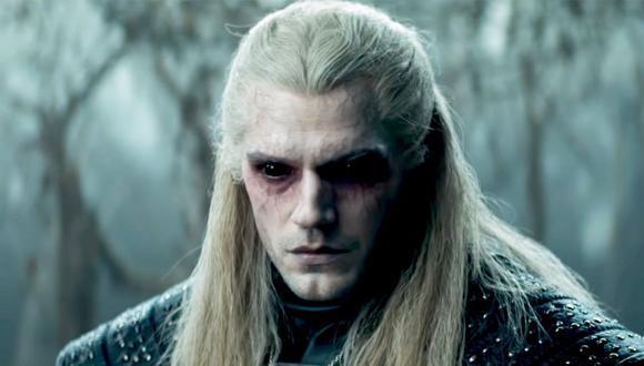 """""""Blood Origin"""" explorará el origen de los 'witcher' (brujos), orden de cazadores de monstruos a las que pertenece Geralt de Rivia (Henry Cavill). (Foto: Netflix)"""