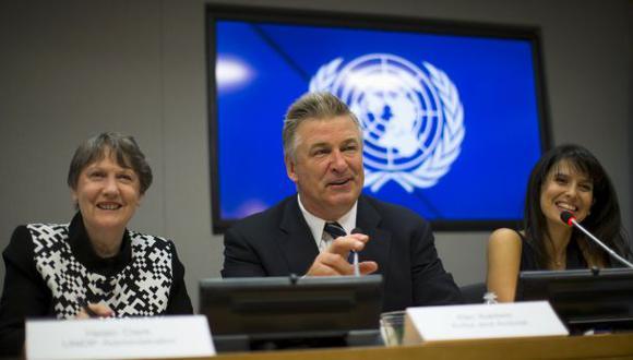 La ONU anunció en Nueva York los ganadores del premio de la edición 2015. (Foto: Reuters)