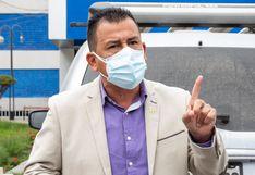 Congreso: Comisión de Ética aprueba informe para investigar al congresista Jhosept Pérez Mimbela