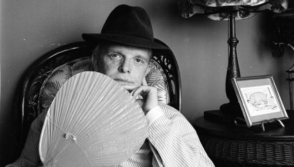 Hallan cuentos y poemas inéditos de Truman Capote adolescente