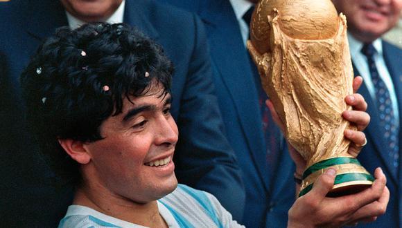 Diego Maradona nació el 30 de octubre de 1960 y pertenece al grupo del Año de la rata. La rata está en el primer lugar del horóscopo chino y suelen ser muy astuto, inteligente, sociable y luminoso. (AFP)