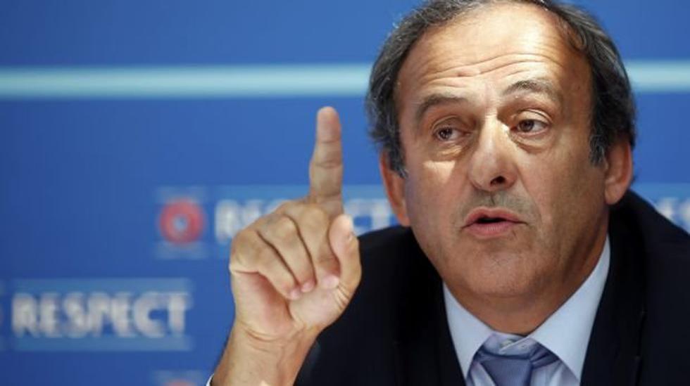 """Blatter reveló que había """"pacto"""" para Mundiales 2018 y 2022 - 2"""