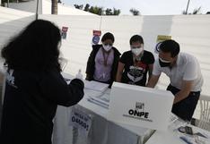 Resultados Lima Elecciones 2021: Rafael López Aliaga lidera votación en la región, según conteo de la ONPE