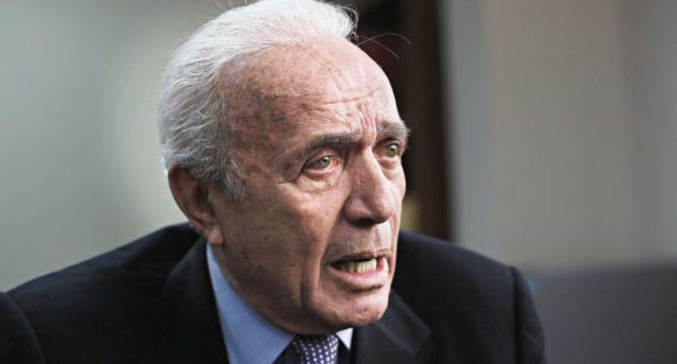 Lombardi cree que la coyuntura permitirá mayores oportunidades de diálogo en el Parlamento. (Foto: Anthony Niño de Guzmán)