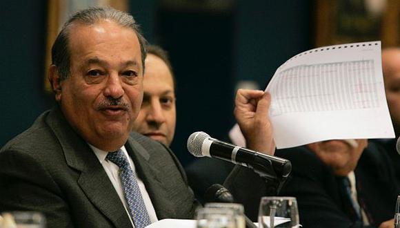 El lado personal de Carlos Slim, el hombre más rico de México - 3
