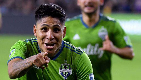 Ruidíaz volverá al ruedo: la MLS está lista para el retorno tras resolver su conflicto laboral | Foto: AFP