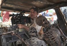 Zack Snyder nos revela los secretos del universo zombie en 'Army of the Dead', su nueva película con Netflix