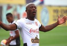 """'Checho' Ibarra lamenta la patada que recibió Advíncula: """"Mira cómo lo dejaron"""""""