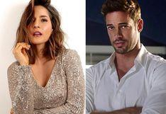 """William Levy y Carmen Villalobos a puertas de grabar la nueva versión de la telenovela """"Café con aroma de mujer"""""""