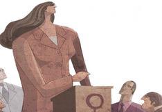 Solo cuatro de cada 10 compañías tienen una estrategia para mejorar la igualdad de género