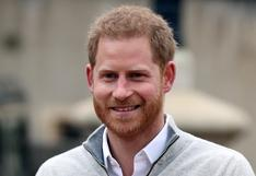 El príncipe Harry, demandado en India por una mujer que asegura que le prometió casarse con ella