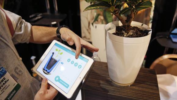 CES 2016: empresas apuestan por objetos cotidianos inteligentes