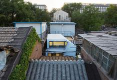 Esta casa de 27m2 proyecta comodidad y modernidad | FOTOS