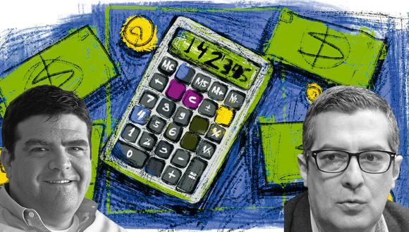 ¿Es el impuesto a la riqueza una medida atinada? (Ilustración: Giovanni Tazza)