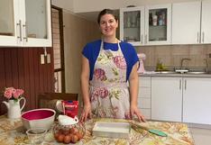Secretos para hacer brownies, contados por Ximena Llosa   VIDEO