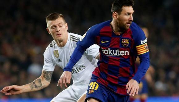 La Superliga Europea promete robarse la atención de todos los fanáticos del fútbol mundial. (Foto: AP)