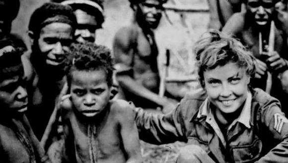 La aventura más increíble de la Segunda Guerra Mundial