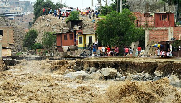 Lluvias en Perú y Colombia: ¿Es todo culpa de la naturaleza?