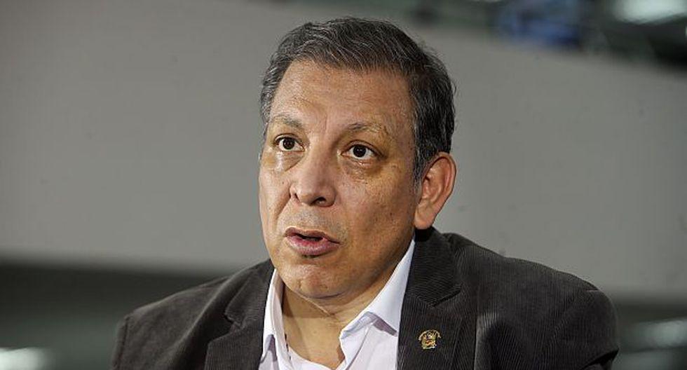 """""""Limitar acción de su congreso agrava situación en Venezuela"""""""