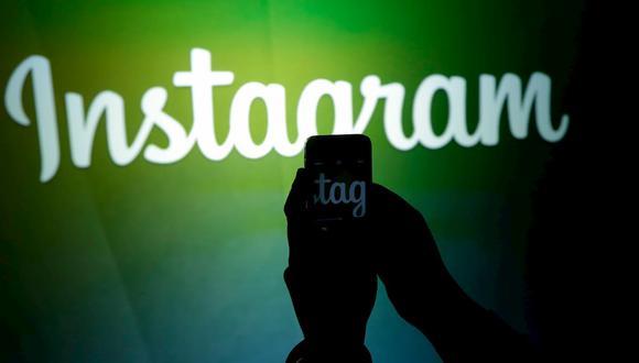 Cualquier fotografía que vaya en contra de las normas establecidas por Instagram serán eliminadas automáticamente. (Foto: AP)