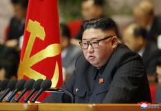 "Kim Jong-un se compromete a ""reforzar"" el arsenal nuclear de Corea del Norte"