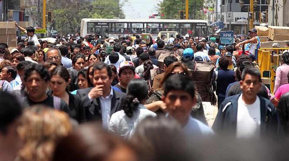 BCP: economía peruana se habría expandido 4,8% en enero