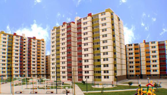 Al igual que DH Mont, con su proyecto, Ciudad Sol El Retablo, otras inmobiliarias también se han animado a apostar por el distrito de Comas como foco de sus inversiones residenciales. (FOTO: DH MONT)