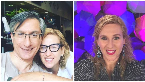 Katia Condos habló de la salud de su esposo Federico Salazar en video de Instagram. (Foto: @katiacondosseoane).