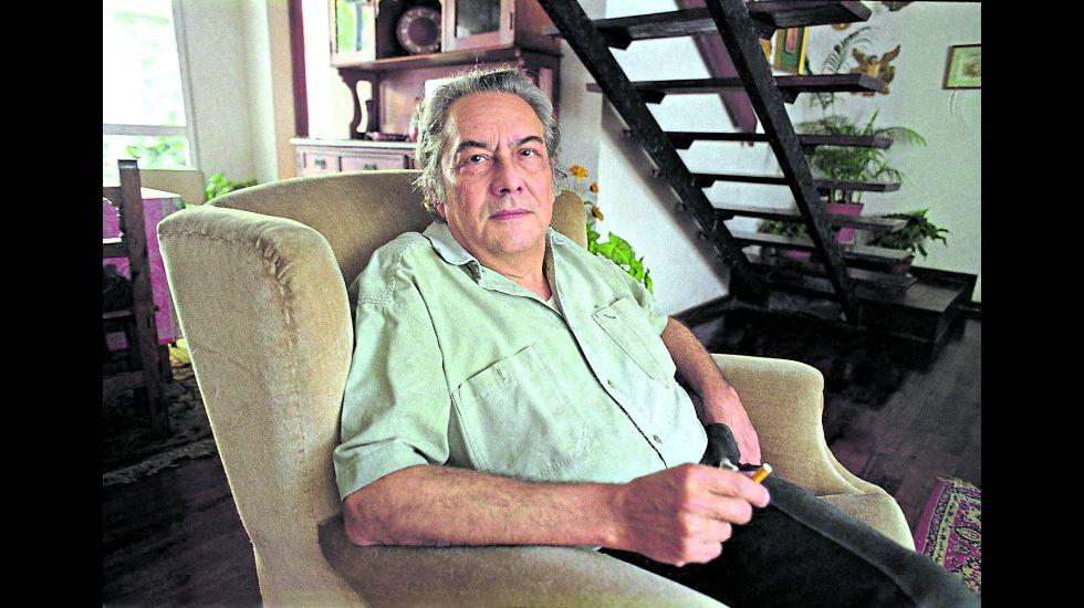 Fernando Fuenzalida nos deja como legado una amplia bibliografía y su amor por el Perú.