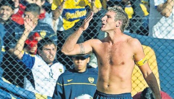 El clásico argentino de abril del 2009 fue el primer motivo para Lima TV. (Foto: AFP)