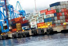 Balanza comercial registra superávit de 2,9% del PBI al tercer trimestre del año