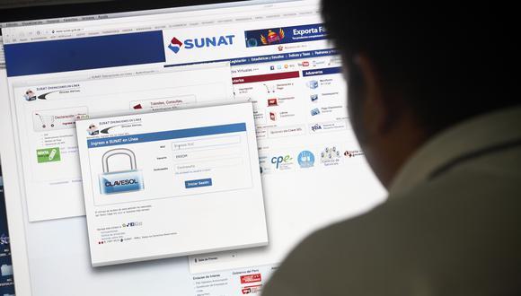 Ciudadanos podrán efectuar el registro de sus empresas de manera electrónica. (Foto: GEC)