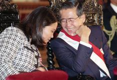 "Transparencia responde a Keiko Fujimori: ""Es falso que Alberto Fujimori fue electo en 2000 sin fraude"""