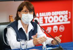 Minsa aclaró que entidades privadas no comercializarán vacunas contra el COVID-19 este año