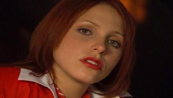 Pilar es la hija del director Pascual Gandía del Elite Way School. (Foto: Televisa)