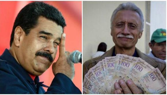 Nicolás Maduro activará una nueva tasa de cambio en Venezuela