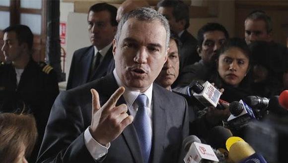 Del Solar refirió que popularidad de Vizcarra no aumentó por enfrentamiento entre el Ejecutivo y el Congreso. (Foto: GEC / Video: TV Perú)